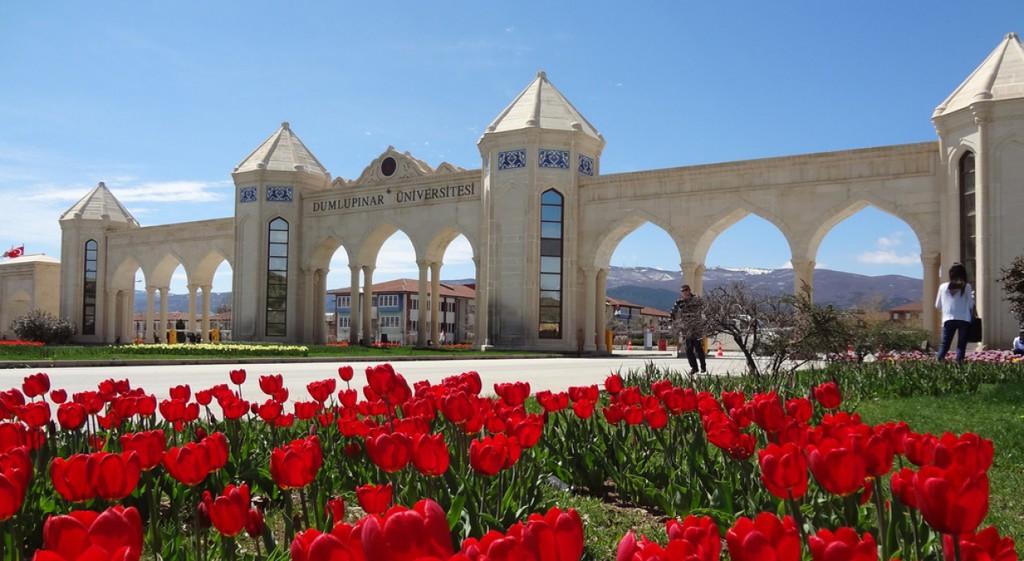 Kutahya-Dumlupinar-university-Turkey