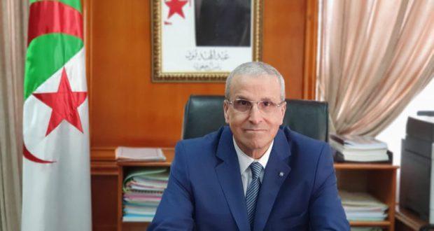 M. Benziane