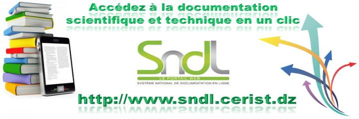 Système National de Documentation en Ligne