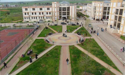 Faculté des Lettres et des Arts