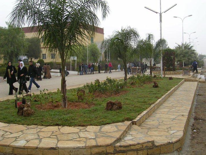 Faculté de Technologie