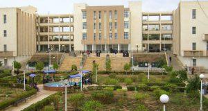 université de chlef