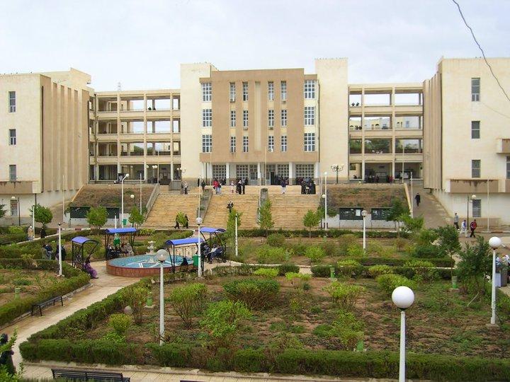 Faculté des Sciences Economiques, Commerciales et de Sciences de Gestion