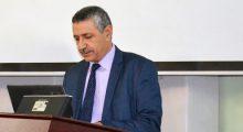 Recteur - Université Hassiba Benbouali de Chlef