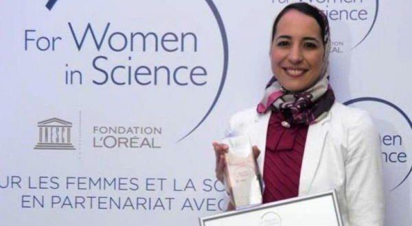 Prix l'Oréal-Unesco pour les femmes et la science 2022